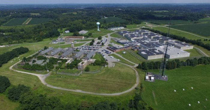 24 Hour Toilet Outage Sparks Tension At Delaware County Prison