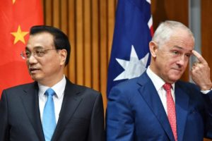 Australia doubts Chinese regime's forced organ harvesting Program