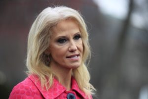 CNN's profile of Kellyanne Conway gets social media blowback