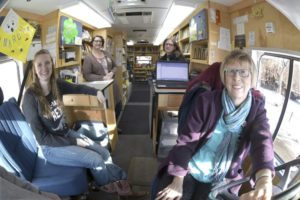 North Dakota bookmobile services expand to meet demand