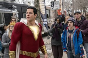 Review: DC superhero pic 'Shazam!' is a joy…seriously