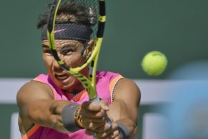 King of clay Nadal unsure how Monte Carlo return will go