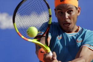 Nadal confident arriving in Madrid despite disappointing run