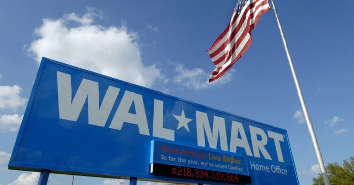 Walmart to pay $138M over Brazil corruption | TheBL com