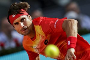 Ferrer's career comes to an end with loss in Madrid