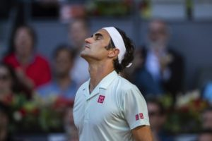 Federer adds Italian Open to his Roland Garros preparation