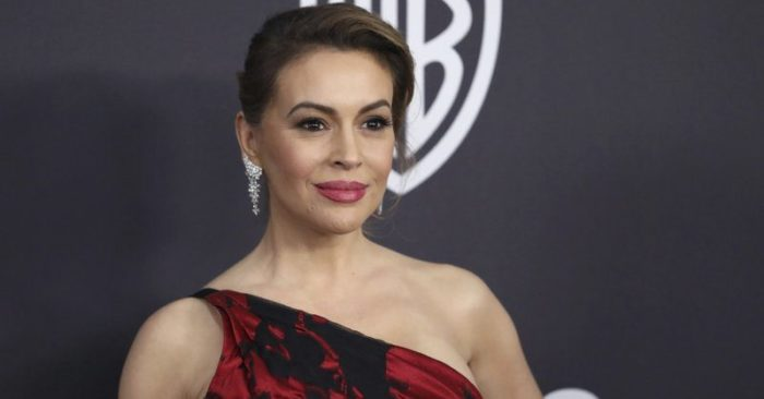 How Alyssa Milano's 'sex strike' campaign is actually sexist, not feminist