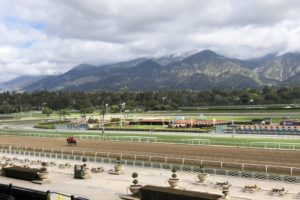Santa Anita monitoring safety after latest fatality