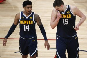 Jokic, Nuggets think big in wake of stinging Game 7 loss