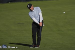 Molinari not forgetting final round at Augusta National
