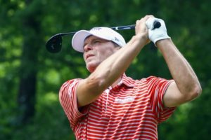 Fresh off a senior major, Stricker returns to Bethpage