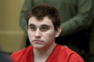 Florida school shooting defendant due back in court