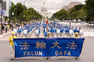 Falun Dafa inspires young and old, as Falun Dafa Day is celebrated across the world