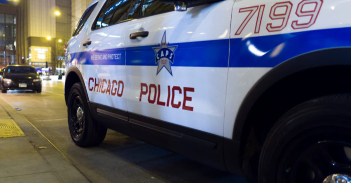 Gun-controlled Chicago: 7 injured in overnight shooting at Chicago park
