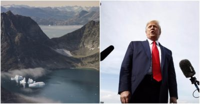 Greenland deserves the attention Trump is giving it