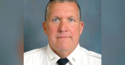 FDNY firefighter, 54, dies of heart attack after 24-hour shift