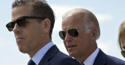 Hunter Biden and partners got $16.5 million illegal money, Ukraine MP alleges
