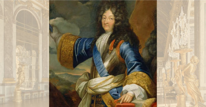 How King Louis XIV employed arts to enlighten European civilization