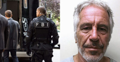 Prison Director says FBI investigating possible 'criminal enterprise' in Epstein's death