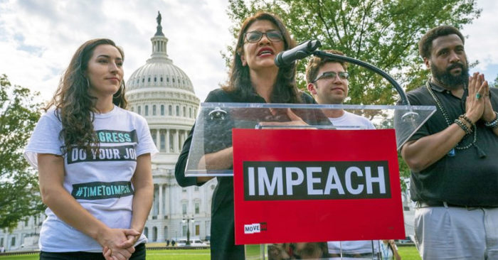 Rashida Tlaib faces expanded Congressional review into potential finance violations