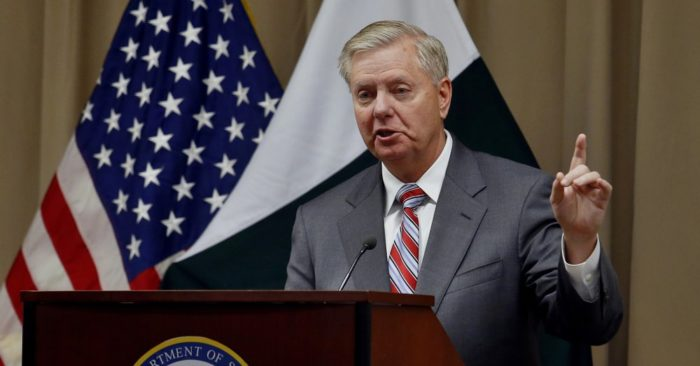 Graham on FISA report: 'This whole endeavor became a