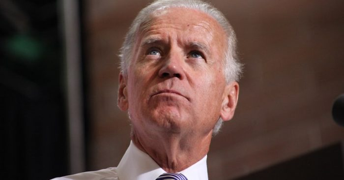 Joe Biden would nominate Barack Obama for the Supreme Court, if elected President of the United States.