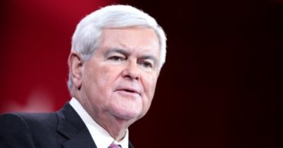 'Democrats have a compulsion to lie because the truth kills them,' replies politician Gingrich to Nancy Pelosi