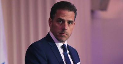 Treasury flagged millions of dollars Hunter Biden received from abroad as 'suspicious'