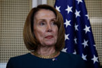 House Speaker Pelosi finally agrees to support President Trump's CCP Virus stimulus package