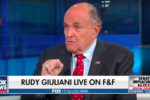'De Blasio is the worst mayor in history': Giuliani, the former mayor of New York commented