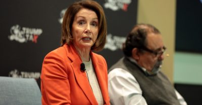 House Republicans ask court to block Speaker Pelosi's 'unconstitutional' proxy voting scheme