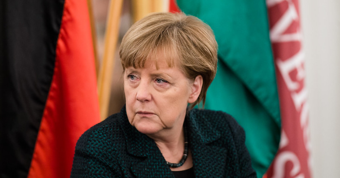 CCP Virus: Merkel says that Germany has not been in such a tense situation 'since World War II'