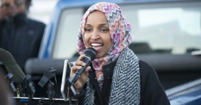 Democratic Rep Ilhan Omar urged to resign after dozens of Somalis confirm alleged felonies