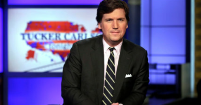 Tucker Carlson says CNN attempting to force Fox News off the air, also targeting other networks