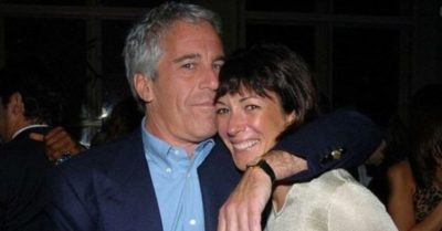 Ghislaine Maxwell makes third attempt to get out of jail on bail after facing pedophilia charges