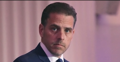 Jailed business partner of Hunter Biden moved from prison cell, report