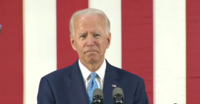 'CatholicVote' demands Biden condemn anti-Catholic attacks, 'Joe Biden has said nothing'