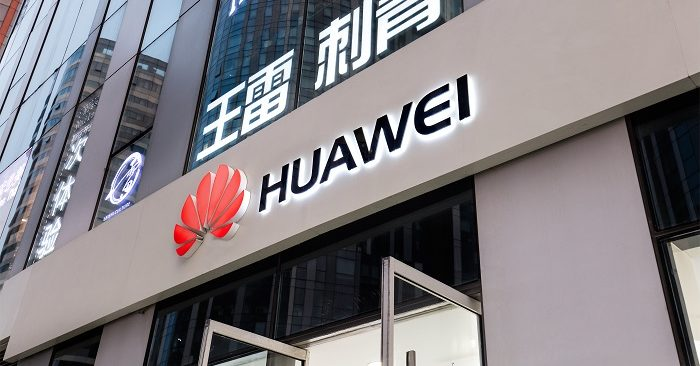 Trump Administration Sanctions Hit Huawei, Slowing Income