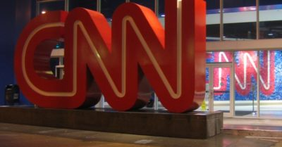 The hammer falls: Project Veritas releases first recording of a CNN conference call about election coverage