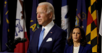 With the Biden and Harris formula, radical extremists take control of the Democratic Party, says RNC Chair Ronna McDaniel