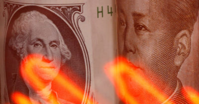 The exclusion of the CCP from the global dollar system would be closer and closer, warns a leading economist