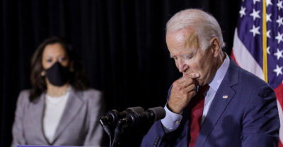 Joe Biden tipped to start shutting down the oil industry by banning new fracking on federal land