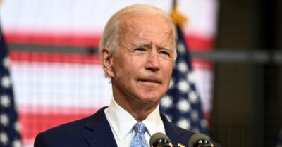 Accusations of vote forgery impact Joe Biden's campaign in Texas