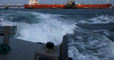 Venezuela gets tough hit: US diverts four tankers with Iranian fuel
