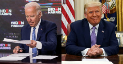The 3 advantages that Trump will have over Biden in the first presidential debate, according to an expert
