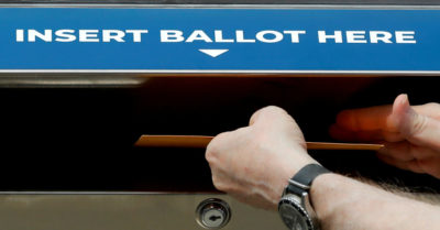 New York election officials report irregularities allowing illegal aliens to vote