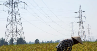 Debt trap with the CCP causes Laos to lose control of its national electricity grid