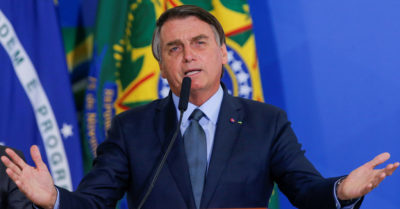 Bolsonaro puts Biden in his place for threats against Brazil in the presidential debate: 'Our sovereignty is non-negotiable'