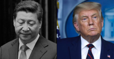 Sino-American trade agreement: CCP fails to do its part and tension grows