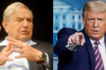 Blow to democracy: Soros-funded leftist groups plan to unleash chaos if Trump wins election
